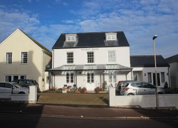 Thumbnail 3 bedroom semi-detached house for sale in Beer Road, Seaton