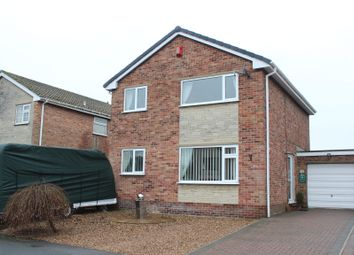 Thumbnail 4 bed detached house for sale in Almond Tree Avenue, Carlton, Goole