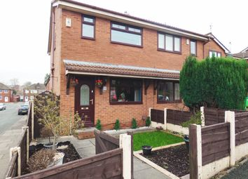 2 bed semi-detached house for sale in Captain Fold, Orchard Street, Heywood OL10
