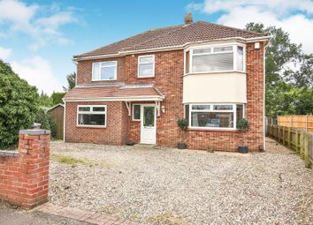 4 bed detached house for sale in Waldemar Avenue, Hellesdon, Norwich NR6