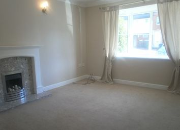 Thumbnail 4 bed terraced house to rent in Woodhead Close, Wakefield, Ossett