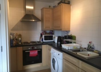 Thumbnail 1 bed flat to rent in Frankel Avenue, Swindon