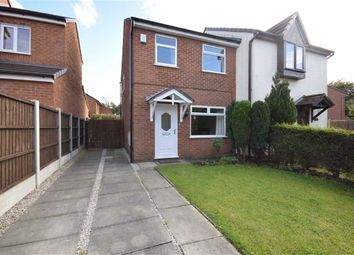 Thumbnail 3 bed semi-detached house to rent in Lostock View, Preston, Lancashire