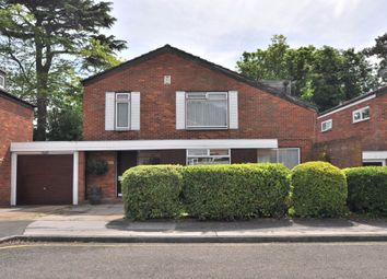 Thumbnail 5 bed link-detached house for sale in Islehurst Close, Chislehurst