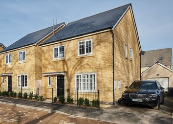 Thumbnail 4 bedroom detached house for sale in Copenacre Way, Corsham