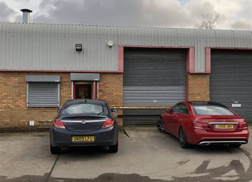 Thumbnail Warehouse to let in 22 Herald Way, Binley Industrial Estate, Coventry, West Midlands