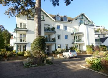 Thumbnail 2 bed flat to rent in Old Torwood Road, Torquay