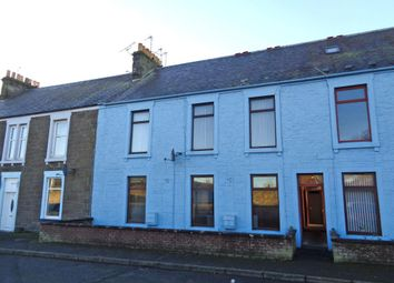 Thumbnail 2 bed flat for sale in Victoria Street, Ladybank, Fife