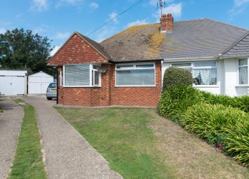 Vine Close, Ramsgate CT11. 2 bed semi-detached bungalow