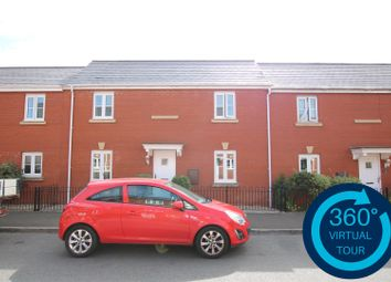 Thumbnail 3 bedroom terraced house for sale in Culm Grove, Kings Heath, Exeter
