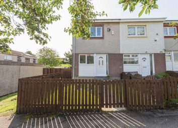 Thumbnail 2 bed semi-detached house for sale in Calder House Road, Mid Calder