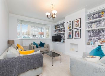 Thumbnail 4 bed semi-detached house for sale in Colbourne Road, Hove