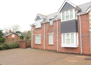 Thumbnail 2 bed flat for sale in Lisvane Road, Lisvane, Cardiff
