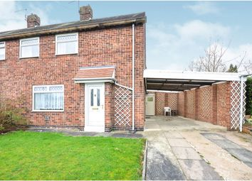 Thumbnail Semi-detached house for sale in Chestnut Avenue, Belper