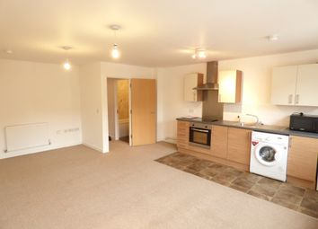 Thumbnail 2 bed flat to rent in Northgate Street, Colchester