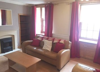 Thumbnail 2 bed flat to rent in Jamieson Court, Crossgate, Cupar