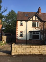 Thumbnail 5 bed semi-detached house to rent in Havelock Road, Oxford