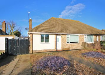Thumbnail 2 bed semi-detached bungalow for sale in Quendon Way, Frinton-On-Sea