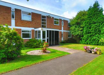 Thumbnail 2 bed flat for sale in Green Court, 643 Fox Hollies Road, Birmingham