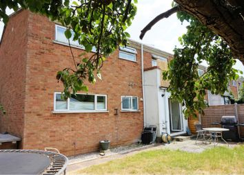 Thumbnail 2 bed flat for sale in Scaltback Close, Newmarket