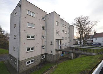 Thumbnail 1 bed flat to rent in St. Leonards Court, Kinghorn, Burntisland