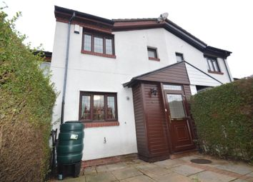 Thumbnail 3 bed semi-detached house to rent in Temple Close, London