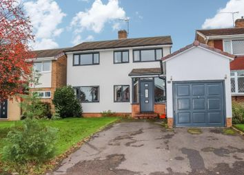 3 bed detached house for sale in Woodfield Road, Coventry CV5
