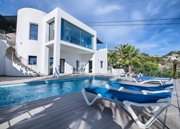Thumbnail 3 bed villa for sale in 03720 Benissa, Alacant, Spain