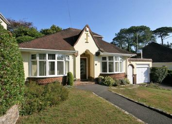 Thumbnail 3 bedroom bungalow for sale in Anthonys Avenue, Canford Cliffs, Poole