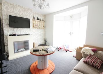 Thumbnail 2 bedroom flat for sale in Cambridge Street, Cleethorpes, South Humberside