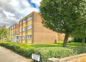 Thumbnail 2 bed flat for sale in Crescent Parade, Ripon