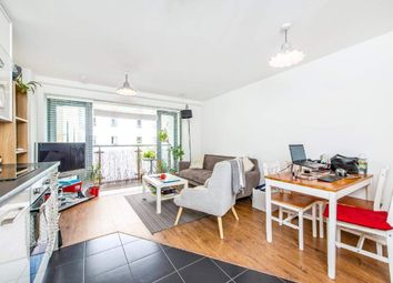 Thumbnail 2 bedroom flat for sale in Vernon Road, London