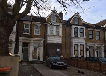 Thumbnail 10 bed terraced house for sale in Romford Road, London