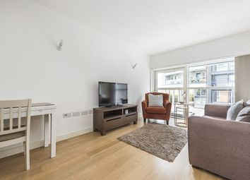 Thumbnail 1 bed flat to rent in Station Approach, Hayes