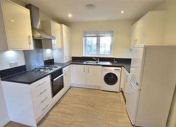 Thumbnail 1 bed flat for sale in Woodlands Way, The Ridge, Hastings, East Sussex