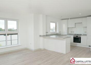 Thumbnail 2 bed flat to rent in Lapwing Road, Renfrew, Renfrewshire