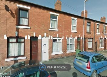 Thumbnail 2 bed terraced house to rent in Miner Street, Walsall