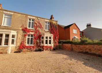 Thumbnail 3 bed semi-detached house for sale in Queen Street, Epworth, Doncaster