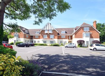 2 bed flat for sale in Courtney Place, Terrace Road South, Binfield, Berkshire RG42