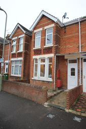Thumbnail 3 bed terraced house to rent in Desborough Road, Eastleigh