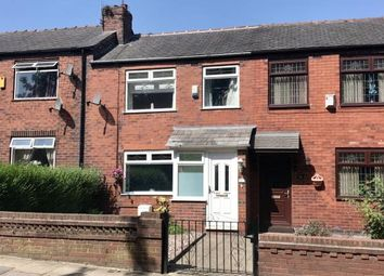 Thumbnail 3 bed terraced house for sale in Sandy Lane, Dukinfield, Greater Manchester, United Kingdom