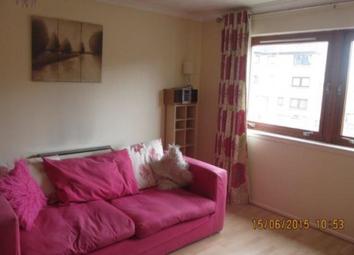 Thumbnail 2 bed flat to rent in Urquhart Terrace, Aberdeen