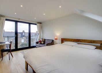 Thumbnail 3 bed flat for sale in Ackroyd Road, Honor Oak Park, London