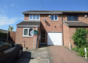 Thumbnail 3 bed end terrace house for sale in Chatham Street, Norwich