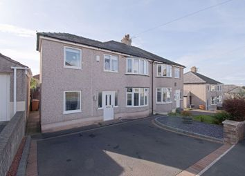 Thumbnail 3 bed semi-detached house for sale in Read Drive, Whitehaven