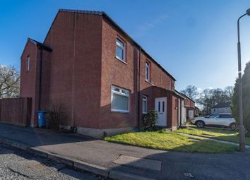 Thumbnail 3 bed terraced house for sale in Maryfield Park, Mid Calder
