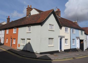 Thumbnail 2 bed property to rent in Gold Street, Saffron Walden
