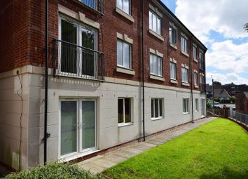 Thumbnail 2 bed flat for sale in Birches Rise, Birches Head, Stoke-On-Trent
