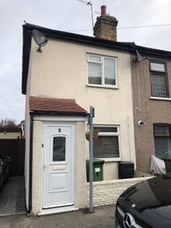 Thumbnail 2 bed end terrace house for sale in East Road, Welling