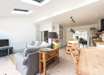 Thumbnail 3 bed terraced house to rent in Summerlee Avenue, London
